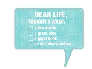 Dear life 2